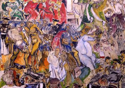 GESU' PRESENTATO ALLA FOLLA (1974)