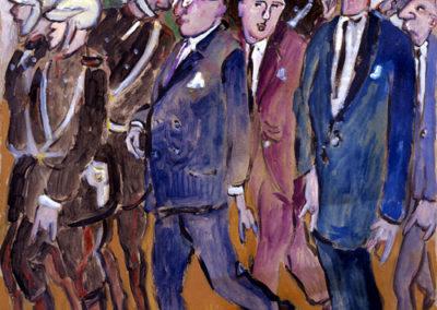 GLI ONOREVOLI (1987)