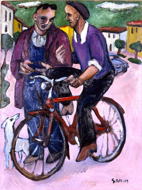 PERIFERIA (1983)